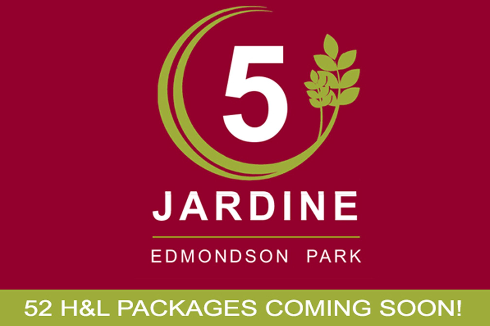 5 Jardine Logo Coming Soon